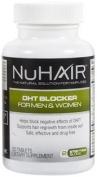 Nu Hair NuHair DHT Blocker Tabs, 60 ct