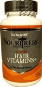 Nouritress Perfect Hair Vitamins+ for MEN -30 Tablets