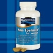 Hair Formula+ for Women 90-ct. tablet bottle