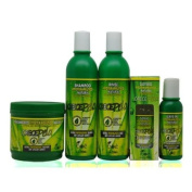 BOE Crecepelo Combo Set IV for Hair Growth