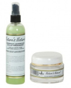 6-Plus Growth Daily Hair Repair Kit #2