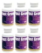 Fast Grow Ethnic Hair Growth Enhancer 6 Months Supply
