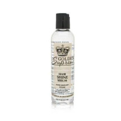 Golden Supreme Hair Shine Serum 130ml