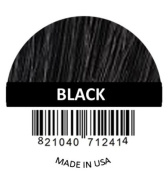 BLACK 100 grammes SUPER SIZE Original Samson Hair Building Fibres Refill suitable for Toppik Nanogen Xfusion 100 Gr BLACK colour