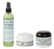 6-Plus Growth Daily Hair Repair Kit #3