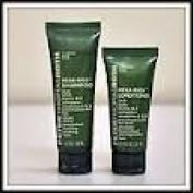 Peter Thomas Roth Mega-Rich Shampoo & Conditioner Travel Set
