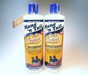 Mane 'n Tail Colour Protect Shampoo & Conditioner 350ml