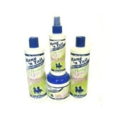 Mane 'n Tail Herbal Gro 4 pc Shampoo Kit