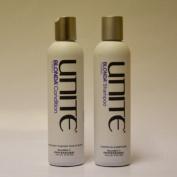 Unite Blonda Shampoo 240ml and Conditioner 240ml Duo