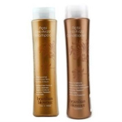 Brazillian Blowout Anti-Frizz Shampoo 350ml & Conditioner 350ml DUO