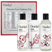Ouidad Ultimate Frizz Fighting Trio