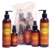 EARTHLY BODY Marrakesh Argan Oil Gift Bag Set