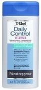 Neutrogena T-Gel Daily Control 5.1cm 1 Dandruff Shampoo Plus Conditioner 200ML