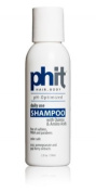 Phit Hair and Body Daily Use Shampoo - Travel Size 60ml