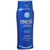 FINESSE SHAMP TEXTURE ENHANCE 380ml