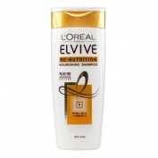 L'Oreal Elvive Re-Nutrition Caring Shampoo 250Ml