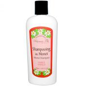 Monoi Tiare Shampoo Vanilla