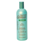 Silk Elements Megasilk Olive Shampoo
