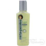 Mirthas Lemon Fresh Shampoo for Oily Hair Travel Size 120ml