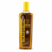 Mirta De Perales N Oil Treament Shampoo Travel Size 120ml