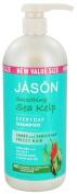 JASON NATURAL PRODUCTS Shampoo Sea Kelp