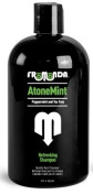 AtoneMint Shampoo for Men 470ml - Organic Tea Tree and Peppermint