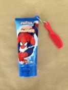 Spider-man Shampoo