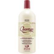 Quantum Moisturising Shampoo for Permed, Colour-Treated Hair