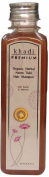 Khadi Premium - Organic Herbal Neem Tulsi Hair Shampoo 250ml