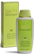 ALOE VERA DS TREATMENT BLACK MUD SHAMPOO 250 ml