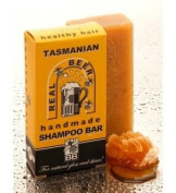 Tasmanian Real Beer Shampoo Bar