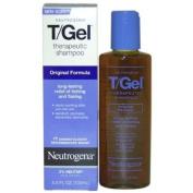Neutrogena T/Gel Shampoo Therapeutic, Original Formula, 130mls,