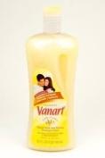 Vanart Shampoo Hydrating and Fortifying 950ml - Champu Hidratante