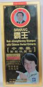 """BangkokMarket"" BAWANG Hair Darkening Formula Shampoo Size 400 ml."