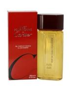 Must De Cartier Pour Homme by Cartier for Men. All Over Shampoo 6.75 Oz / 200 Ml
