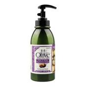 imselene Olive & Amino Silky Moisture Shampoo