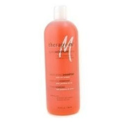Hair Care - Therapy-g - SuperMoistureShine Moisturising Shampoo (For Dry, Damaged or Chemically Treated Hair) 1000ml/33.8oz