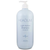Healium Light Action Shampoo