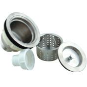 Salon Shampoo Bowl Complete Shampoo Bowl Drainage Assembly SA-216