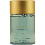 Gucci Pour Homme Ii All Over Shampoo