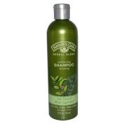 Nature's Gate Organics Shampoo Tea Tree and Blue Cypress - 350ml Nature's Gate Organics Shampoo