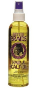 Better Braids Hair & Scalp Oil 240ml