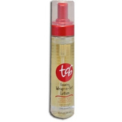 TCB Foaming Wrap-n-Set Lotion 8.5 oz.