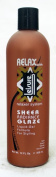 Relax with Leisure Sheer Radiance Glaze Liquid-Gel Formula 350ml