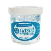 New Life Crystal Styling Gel