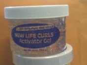 New Life Curls Activator Gel