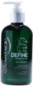 Salon Advantage Define Enhancing Gel, 240ml