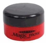 Magic Move Hard, for Coarse Hair