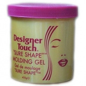 """Designer Touch """"Sure Shape"""" Moulding Gel"""