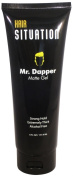 Mr Dapper Matte Gel Strong Hold Extremely Thick Alcohol Free Hair Gel